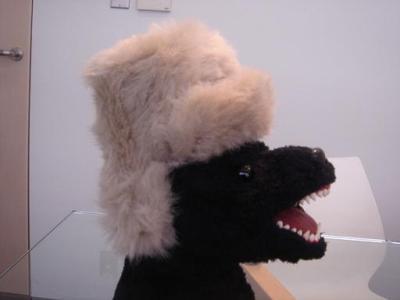 1ノック帽子
